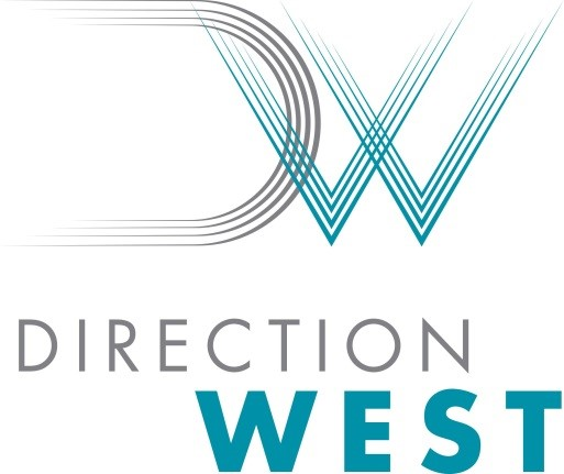 Direction West