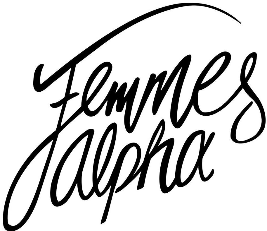 Femmes Alpha