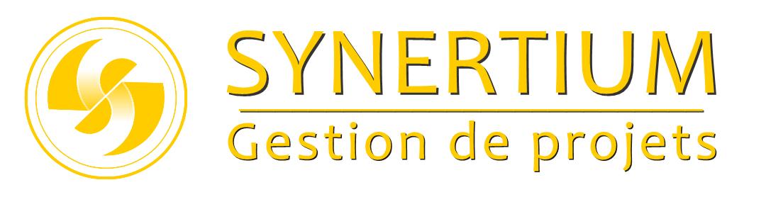 Synertium - Gestion de projets