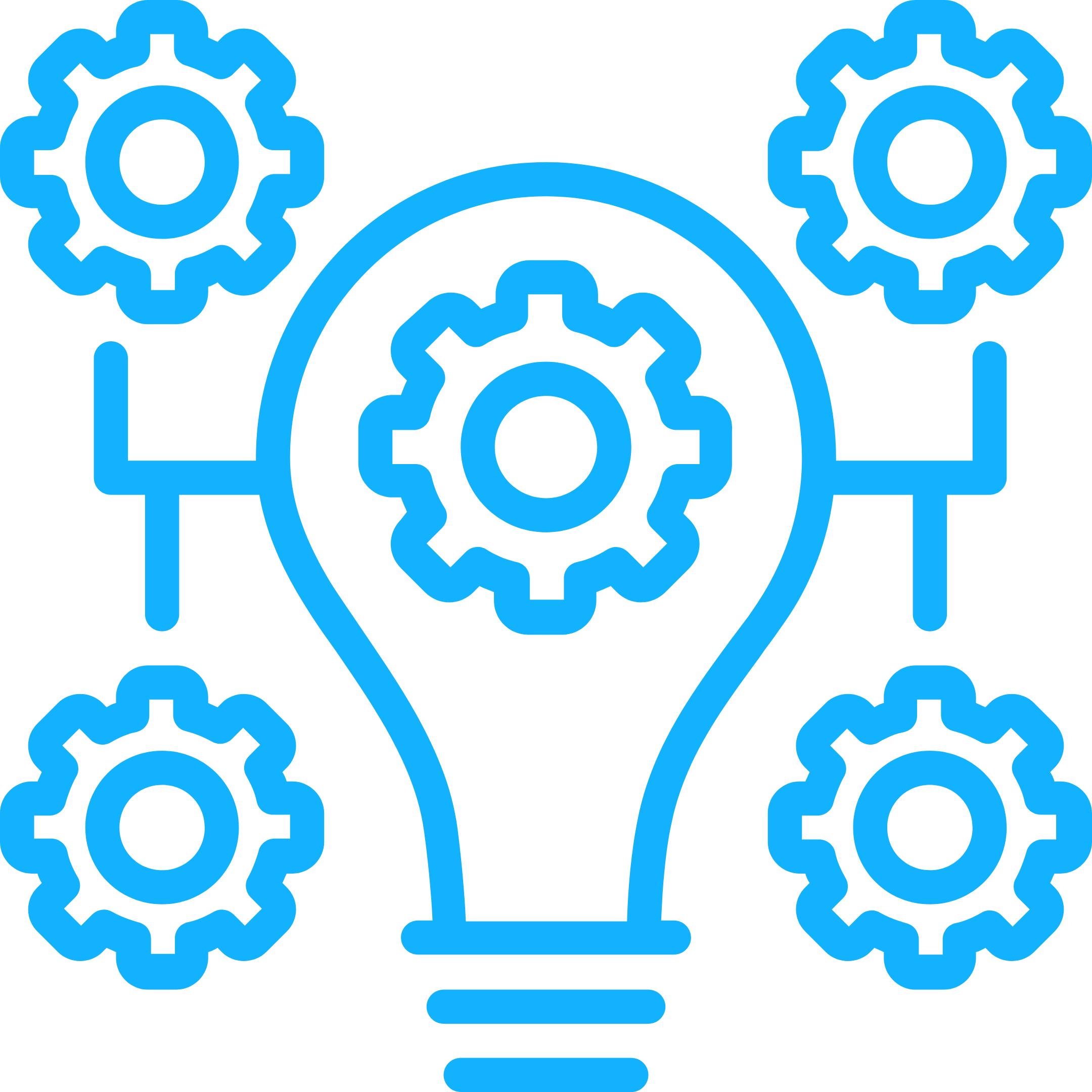 Accompagnement stratégique en innovation