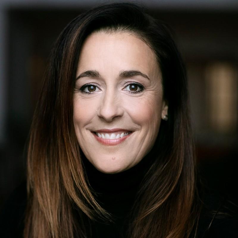Josée-Christine Boilard