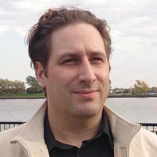 Marc-André Belisle